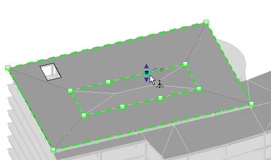 Revit Roof Split Line