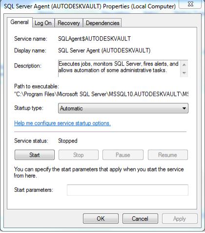 Server Maintenance Part 6: Create SQL Maintenance Plan