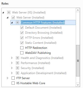 Install Vault Server on Windows Server 2012/2016 | Vault