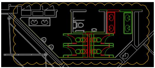 Informazioni Sul Confronto Delle Differenze Tra I Disegni Autocad Lt 2019 Autodesk Knowledge Network