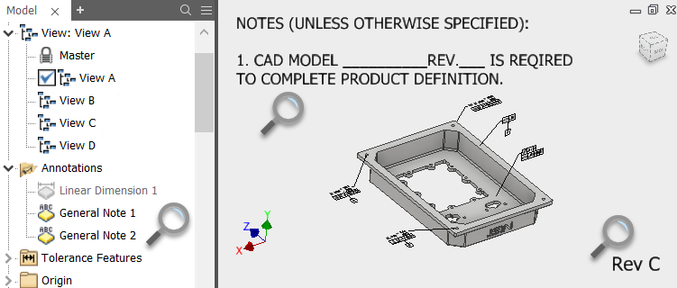 To Export a Model to 3D PDF   Inventor 2020   Autodesk