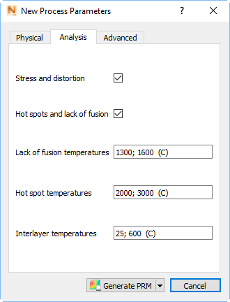 Tutorial 16: To Analyze Lack of Fusion and Hot Spots