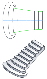 Sketching Stairs Revit Products 2020 Autodesk Knowledge Network