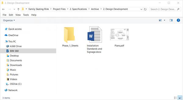 Access BIM 360 On Your Desktop | BIM 360 | Autodesk