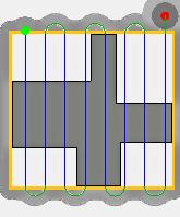 2d face stock contour example