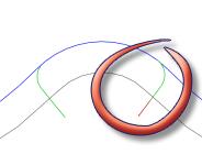 lead-in diagram