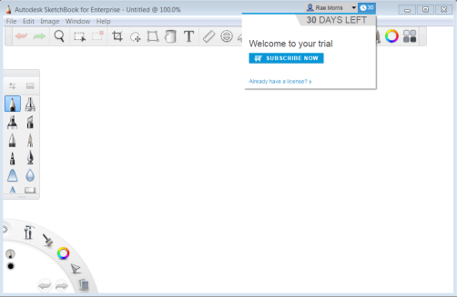 Installing Autodesk SketchBook Pro | Sketchbook Products | Autodesk
