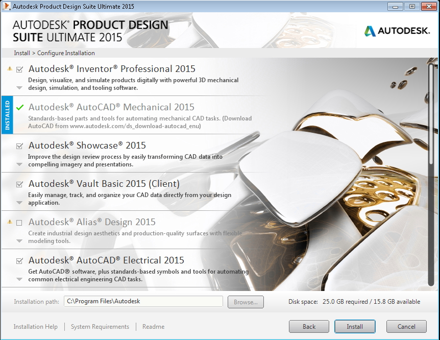 Where To Buy Autocad Design Suite Ultimate 2016