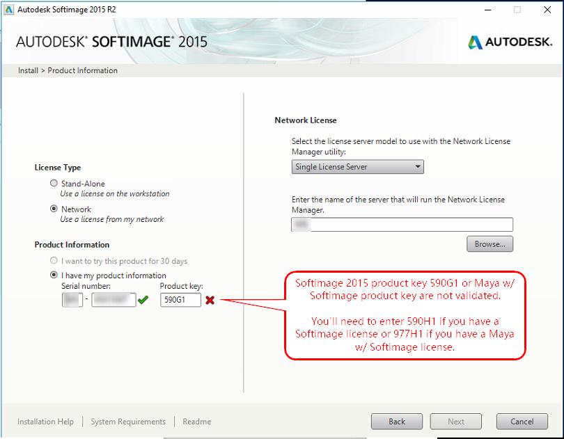 Autodesk Softimage Download