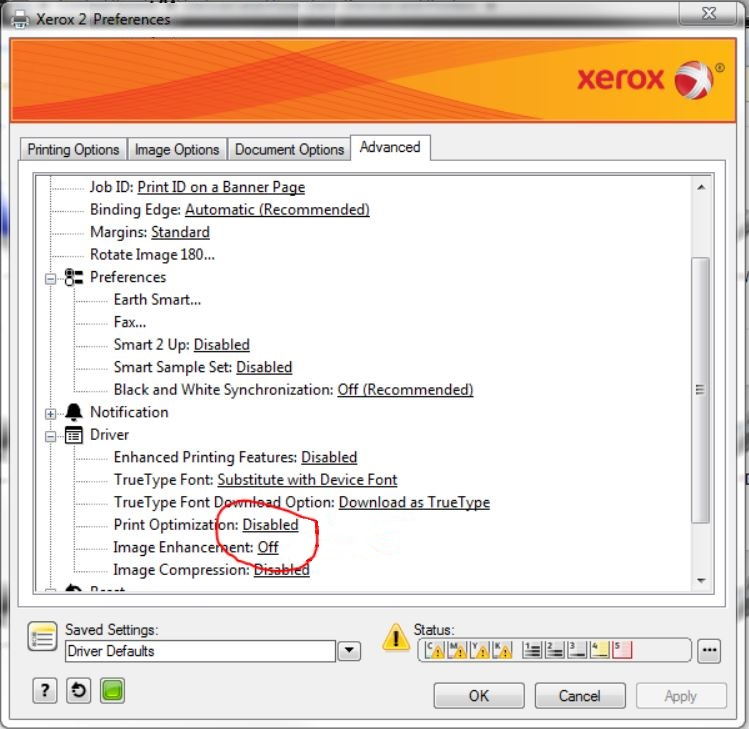 Unable To Print Directly From Autocad To Xerox Printers Autocad