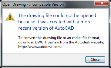 convert dwg to older version online free