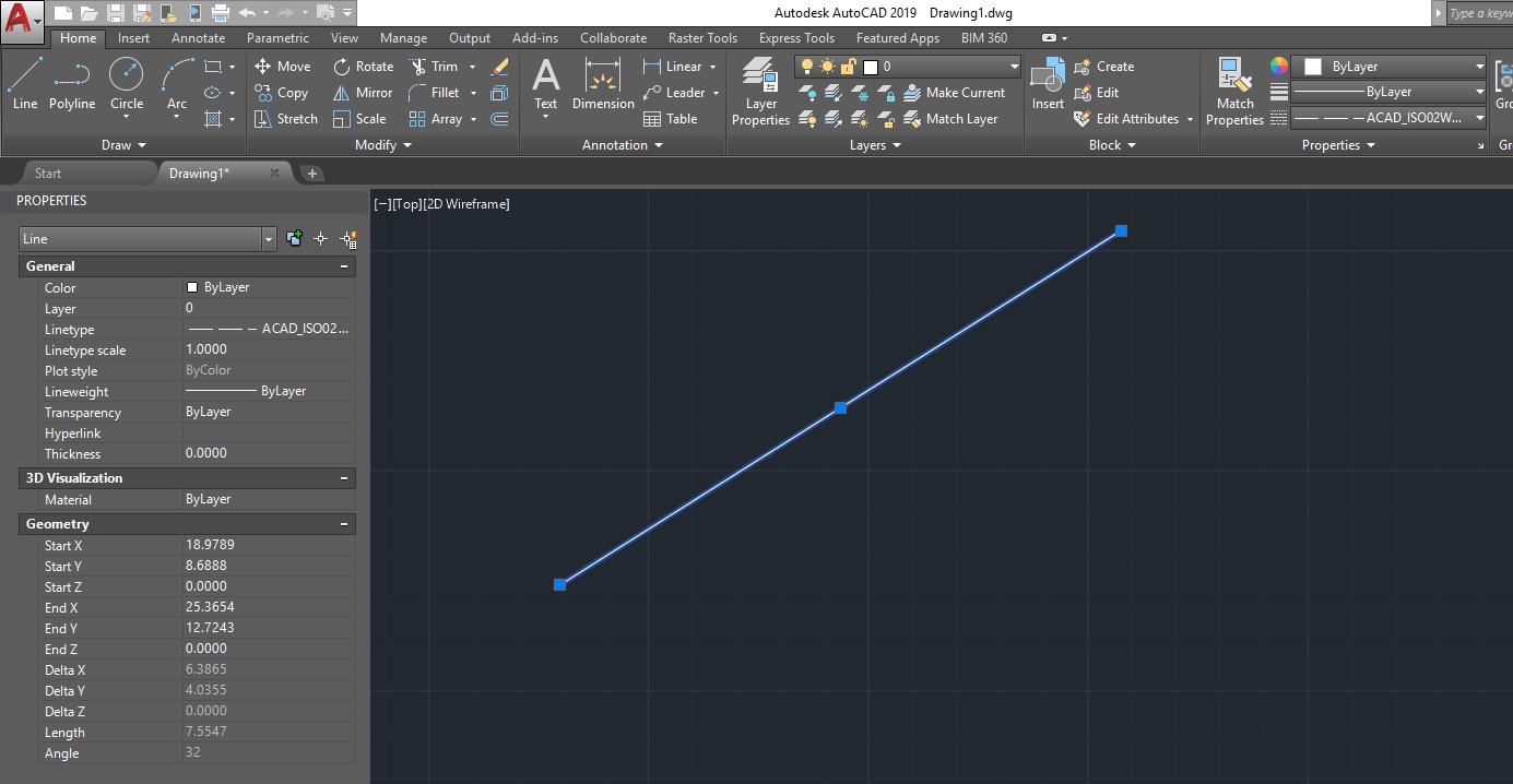 Las líneas u objetos con un tipo de línea discontinuo u otro tipo de línea  discontinuo aparecen sólidos en AutoCAD | AutoCAD | Autodesk Knowledge  Network