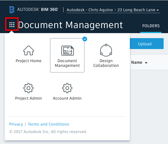 How To Get Started With Bim 360 Design Bim 360 Autodesk Knowledge Network