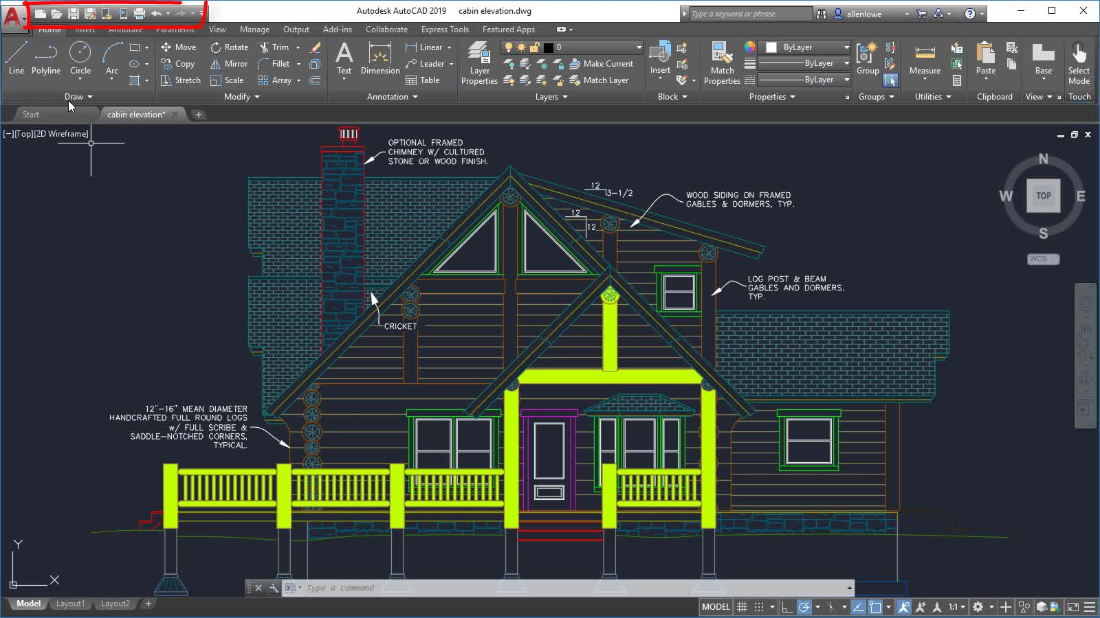 Autocad  New Features Overview Video Autocad  Autodesk Knowledge Network