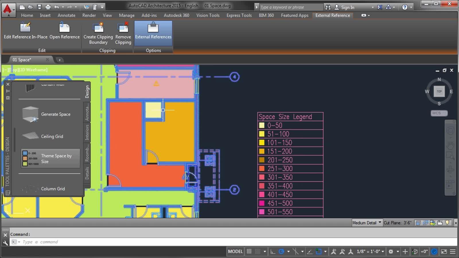 Oem Autodesk Autocad Architecture 2014