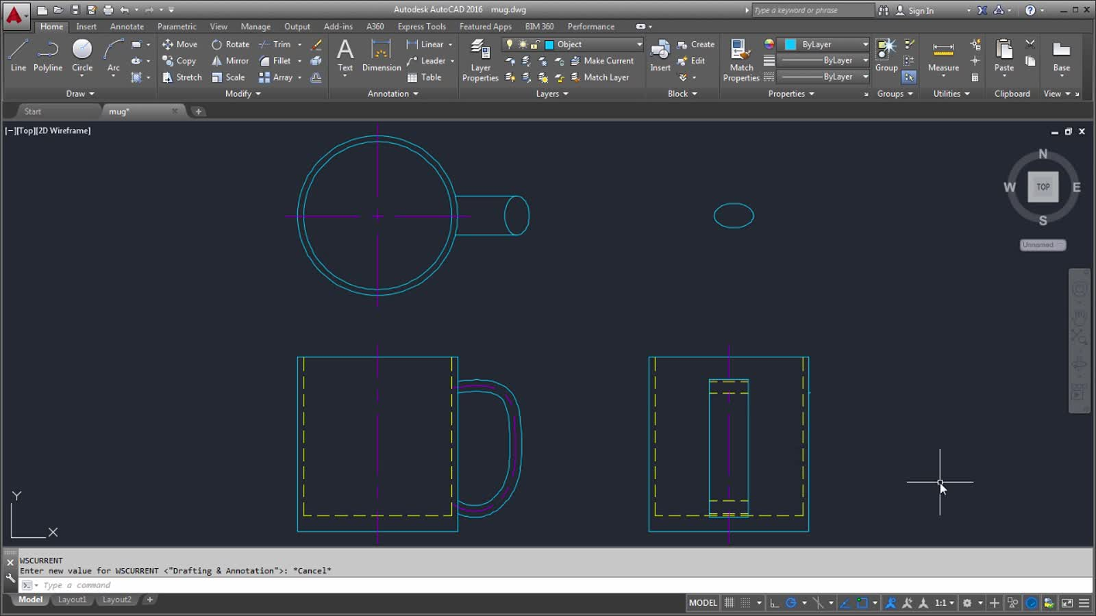 Convert 2d Objects To 3d Video Autocad 2018 Autodesk Basics Of Drawing Schematics In Solidworks Electrical Knowledge Network